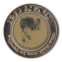 Edna's Collectors Coin
