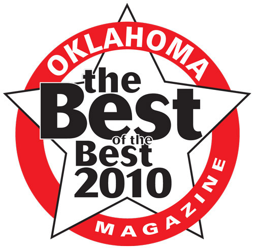 Oklahoma Magazine Best Dive Bar 2010