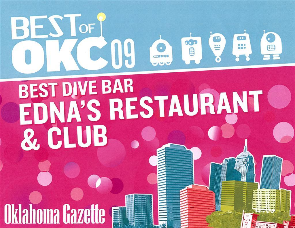 Best Dive Bar2009